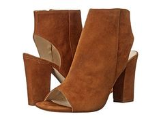 Massimo Matteo Open Toe Shootie, $59.99 | 21 Very Necessary Pairs Of Open-Toed Booties For Spring