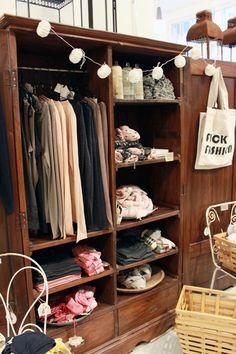 Clothes at Moko Market | fall 2012