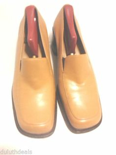 7f8648babd Mootsies Tootsies Women's Shoes Size 11M Tan Fashion Looks, Only Fashion,  Professional Shoes,