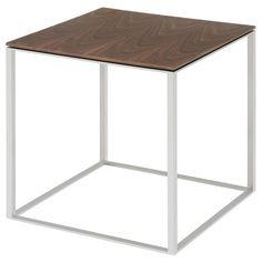Found it at AllModern - Minimalista End Table $329.00