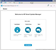 HP SUM 6.2.0 is now available for download