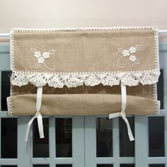 Best Indoor Garden Ideas for 2020 - Modern No Sew Curtains, Shabby Chic Curtains, Crochet Curtains, Curtains With Blinds, Valance Curtains, Contemporary Curtains, Barn Kitchen, Hidden Kitchen, Macrame Curtain