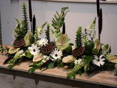 arranjos florais para igrejas com gerberas - Pesquisa do Google