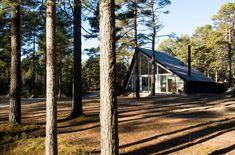 Lodge No 2 by Mats Edlund