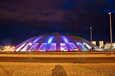 Zadar sports hall