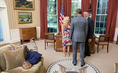 Che noia incontrare Obama! I bambini e l'uomo più potente del mondo - Corriere.it