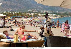 Afbeeldingsresultaat voor cuba beach salesman