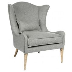 Marley Salon Chair by Aidan Gray would have to order through the website