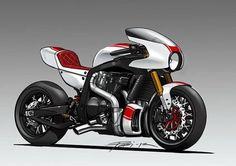 Motorcycles etc