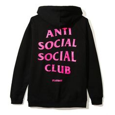 Buy Playboy x ASSC Hoodie back This hoodie is Made To Order, one by one printed so we can control the quality. We use newest DTG Technology to print on to Playboy x ASSC Hoodie back Teen Fashion Outfits, New Outfits, Trendy Outfits, Cute Outfits, Sweatshirt Outfit, Playboy, Basketball Hoodies, Aesthetic Hoodie, Designer Handbags