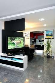 Resultado de imagem para suites com tv giratorio de 360