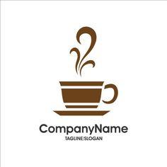 Creative coffee and cafe logos design vector 02 - https://gooloc.com/creative-coffee-and-cafe-logos-design-vector-02/?utm_source=PN&utm_medium=gooloc77%40gmail.com&utm_campaign=SNAP%2Bfrom%2BGooLoc