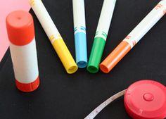 Preschool Arts & Crafts Activities for Kids