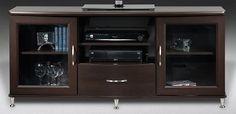 Concordia Furniture TV Credenza - Leon's