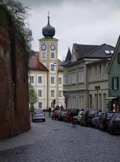 Freising , Germany