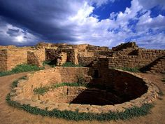 Mesa+Verde+National+Park+An+Archaeological+Site+In+The+United+States