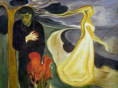 Edvard Munch ♥