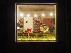 Galerie-B Les Z'Arts- D...eurs créateurs réunis à Privas: Tenue de fête pour les Z'Arts-D...eurs