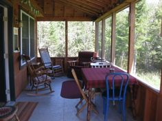 Cabin in Unity, ME, 41 mi to Camden, on Lake Winnecook, campfire, screened porch