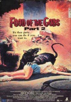 Roedores: La comida de los dioses II