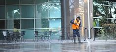 Successfully Done Commercial Pressure Washing by professionals:http://bit.ly/2jVuKEG #Commercial_pressure_washing_Los_Angeles