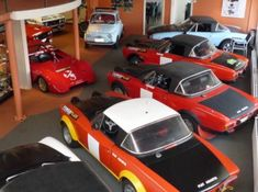 Fiat 124 Spider, Maserati, Rally, Competition, Automobile, Cars, Classic, Sports, Cars Motorcycles