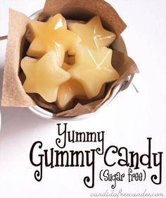 Need a healthy snack that's easy to take on the go? This Super Healthy Gummy Candy is loaded with tons of nutrition so you can feel good about serving to your kids anytime! We make several batches of these every time we make them because they are gone in a flash. They're sugar free and high in protein.