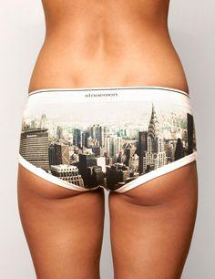 Pikante Thong Marko White Men's Underwear   Undies & Lingerie ...