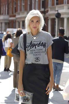 Stussy fashion