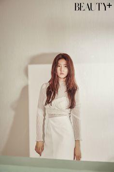 Kim Sae Ron - Beauty+ Magazine August Issue '16