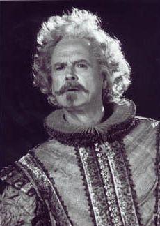 Harry Potter's Sir Nicholas de Mimsy-Porpington ... aka Nearly Headless Nick ... was played by John Cleese. Nearly Headless Nick, sorcerer beheaded for witchcraft