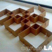 Cardboard Chair, Diy Cardboard Furniture, Cardboard Recycling, Cardboard Cartons, Cardboard Playhouse, Cardboard Design, Cardboard Paper, Cardboard Crafts, Funny Furniture