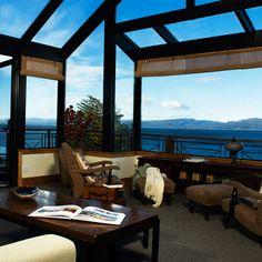 Los Cauquenes Resort & Spa - Ushuaia, Argentina. Best Hotel Reviews