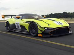 Aston Martin Vulcan AMR Pro: Auf der Rennstrecke jetzt noch schneller