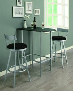 tables on pinterest small bar table small dining sets and stools
