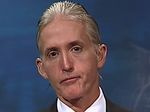 """Gowdy on Hillary's Server: """"Almost Got Away With It, But She Didn't"""" 