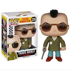 Travis Bickle (Taxi Driver) Funko Pop! Figure