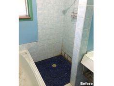 Before Photo 5 Bathroom Renovations, Alcove, Bathtub, Standing Bath, Bathtubs, Bath Tube, Bathroom Remodeling, Bath Tub, Tub