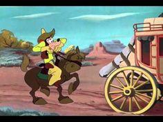 Гуфи-два ствола    Американский детский мультфильм