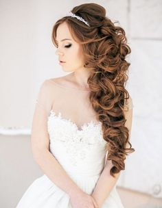 Latest Wedding Hairstyles for Inspiration - Wedding Hairstyles 2015