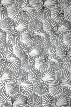 Honeycomb by Judith+Rolfe. See more of their paper art at the link along with new trends in quilling.