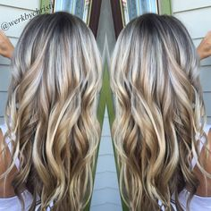 about Low Lights Hair on Pinterest | Light Hair Colors, Light Hair ...