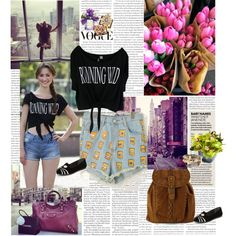 """Dress up with relaxation"" by udobuy on Polyvore"