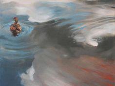 Casarca II by Jennifer Andrews ($2500)