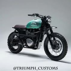 """2010 Triumph Bonneville by by 6/5/4 Motors    Follow @Triumph_Customs for Daily Inspiration  #triumph #triumphmotorcycles #classic #modern #classicmodern #cafe #racer #caferacer #scrambler #bonneville #t120 #t100 #streettwin #thruxton #Thruxton900 #thruxtonr #triton #venice #LA #Norton #bobber #England #British #motor #venice #LA #losangeles #California #SantaMonica  @654motors """"Awesome!  Follow me @triumph_addict_ig for more   Update new pictures everyday!   Tag someone to make their day…"""