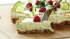 Here's How To Make Mojito Cheesecake Cheesecake Recipes, Dessert Recipes, Desserts To Make, Lemon Desserts, Layered Desserts, Crazy Cakes, Healthy Cake, Sweet Cakes, Cooking