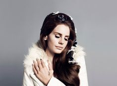 Lana Del Rey X H