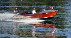 early 60s Chris-Craft Holiday Chris Craft Boats, Wood Boats, Classic, Holiday, Crafts, Style, Derby, Swag, Wooden Boats