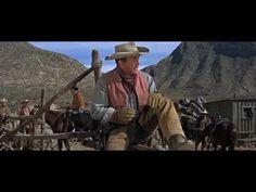 Hour Of The Gun - 1967 Western (Full Length Movie)