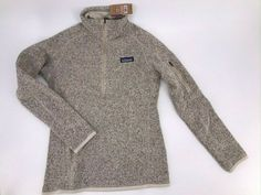 Sweater Jacket, Pullover Sweaters, Patagonia Better Sweater, Cool Sweaters, Sweaters For Women, Jackets For Women, Women's Jackets